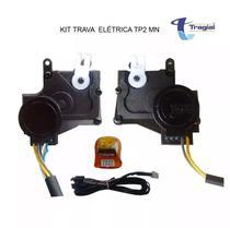 Kit Trava Eletrica Tragial Fiat GM Ford TP2 MN Original -