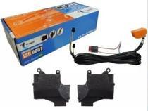 Kit Trava Elétrica Tragial Tp2mn Fiat Palio Gm Celta Ford Ka -