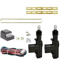 Kit Trava Eletrica Universal 2 Portas - Dial