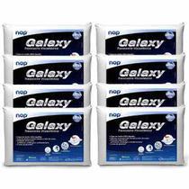 Kit Travesseiro Nasa Galaxy Nap - 8 Peças -