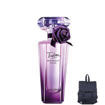 Kit Trésor Midnight Rose Lancôme Eau de Parfum - Perfume Feminino 30ml+Lancôme Idôle - Mochila -
