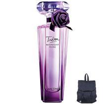 Kit Trésor Midnight Rose Lancôme Eau de Parfum - Perfume Feminino 75ml+Lancôme Idôle - Mochila -