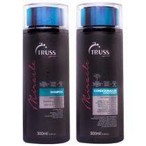 Kit Truss Miracle (Sh. + Cond.) 300ml
