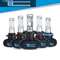 Kit Ultra Led 8000 Lumens 6000k H7 12V 24V - Firstoption