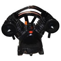 Kit Unidade Compressora De Ar 10 Pés 1 Estágio UCMV 10 Motomil -