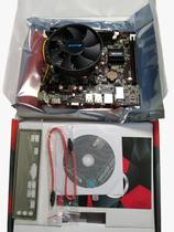 KIT UPGRADE INTEL CORE I3-3ª/ PLACA MÃE AFOX / 4GB DDR3 - Option Info