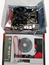KIT UPGRADE INTEL CORE I5-3ª/ PLACA MÃE AFOX / 4GB DDR3 - Option Info