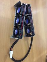 kit ventilador de controlador para empilhadeiras 2322053 -