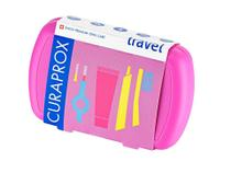 Kit Viajem - Travel Set - Curaprox -