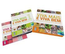 Kit - Viva Mais e Viva Bem - Ediouro -