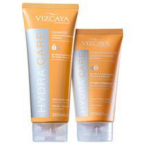Kit Vizcaya Hydra Care (2 Produtos) -