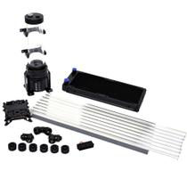 Kit Water Cooler Pacific 240 CL-W120-CA12BU-A Thermaltake -