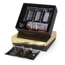 Kit Whisky Johnnie walker black label 750ml - Shop quality