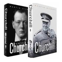 Kit Winston Churchill vol.1 e 2. - Outros