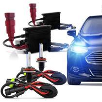 Kit Xenon Completo - H11 8000k E-Tech -