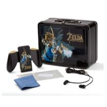 Kit Zelda Breath Wild Nintendo Switch Collectible Lunchbox - Power A