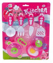 Kitchen set - Pica Pau