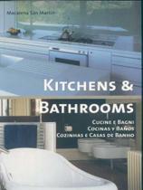 Kitchens  Bathrooms-Cucine e Bagni-Cocinas Y Banos-Cozinhas e Casas de Banho - Kolon-onlybook-loft