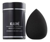 Klasme Black - Esponja Para Maquiagem Blz -