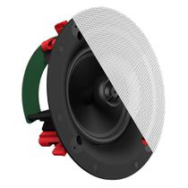 """Klipsch DS-160C Caixa Acústica de embutir 2-vias 6,5"""" Unidade -"""