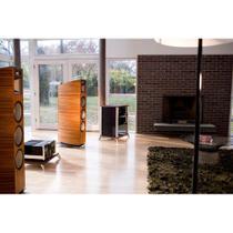 Klipsch Palladium P39F - Par de caixas acústicas Torre para Home Theater Hi-End Natural -