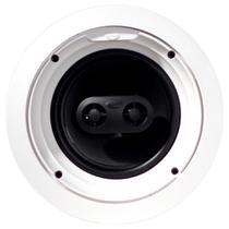 """Klipsch R-1650-CSM Caixa Acústica de Embutir Estéreo Dual Tweeter 6,5"""" 140W Unidade -"""