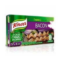 Knorr Caldo De Bacon 57g -