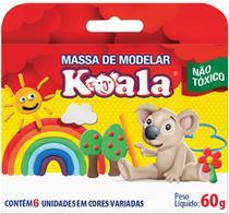 Koala C/ 06 Cores - Delta