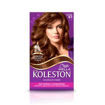 Koleston Tinta 67 Chocolate -