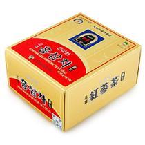 Korean Red Ginseng Tea Gold - 50 sachês - Korea Ginseng