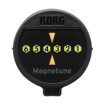 Korg - Afinador Magnetico Para Guitarra MG1 -
