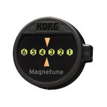 Korg Magnetune MG-1 Afinador Magnético -