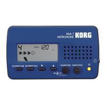 Korg - Metronomo Digital MA1 BL  BK -