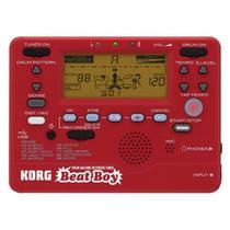 Korg - Modulo Bateria Eletrônica Beat Boy -
