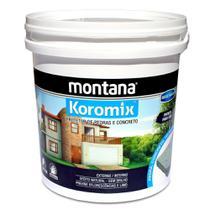 Koromix Protetor de Pedras Montana -