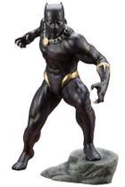 Kotobukiya ARTFX Avengers Series Black Panther Oficial Licenciado -
