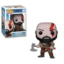 Kratos 269 - God of War - Funko Pop! Games -