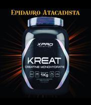 Kreat Creatine Monohydrate - Xpro
