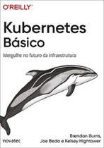 Kubernetes Básico - Novatec Editora