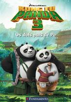 Kung Fu Panda e - os Dois Pais de Po - Fundamento -