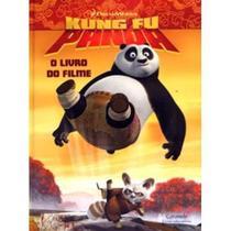 Kung Fu Panda - O Livro do Filme - Caramelo -
