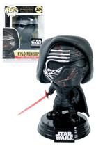 Kylo Ren - Supreme Leader - Funko Pop - Star Wars - 324 - Smugglers Bounty Exclusive -