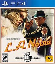 L.A.Noire - Rockstar
