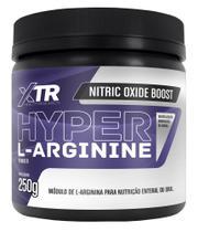 L-arginina 100% Pura / Hyper L-arginine 250gr - Xtr - Xtr Labs