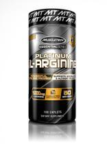 L- Arginina - 100capsulas - Muscletech -