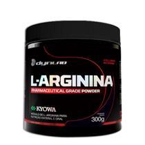 L-Arginina 300g Dynamic Lab -
