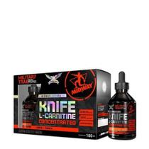 L-Carnitina Military Trail Concentrated X - Midway USA -