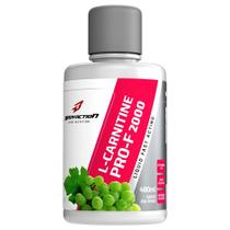 L-Carnitine Pure 2000 480 ml - Body Action -