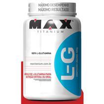 L-G 600 g - Max Titanium -