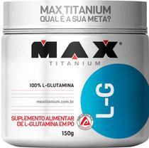 L-G Pote 150G Max Titanium -